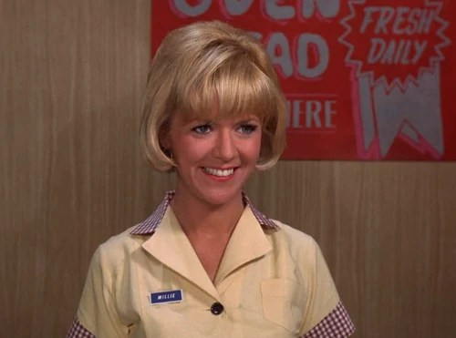 Andy Griffith Girlfriend