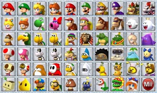 King K Rool Donkey Kong Characters Names