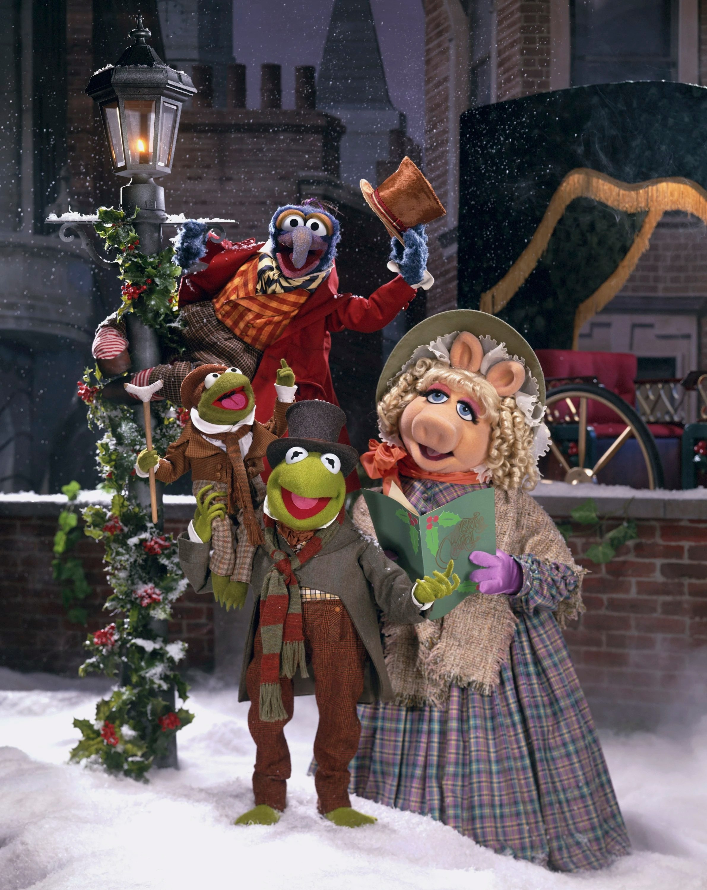 The Muppet Christmas Carol (1992) Review – Views from the Sofa