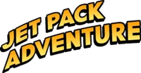 Jet Pack Adventure logo