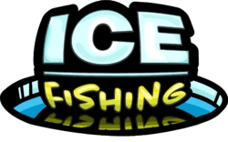 Ice Fishing logo