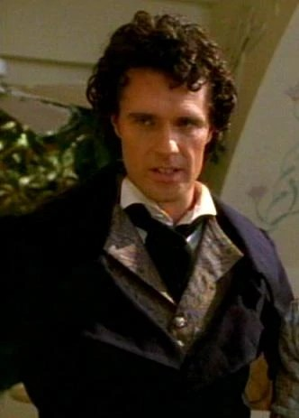 Lord Byron Memory Beta Non Canon Star Trek Wiki
