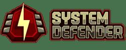 System Defender Logo