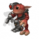 """The Grox's PNG image. You can download it and put it in your """"Creatures"""" folder"""