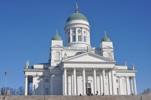 Lutheran Cathedral