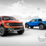 58 Ford Raptor Hd Wallpapers Background Images Wallpaper Abyss