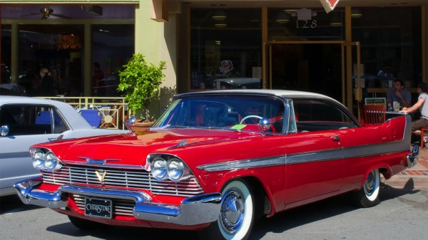 1 1958 Plymouth Fury HD Wallpapers | Backgrounds ...