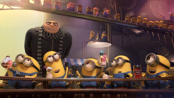 Despicable Me 2 HD Wallpaper | Background Image ...