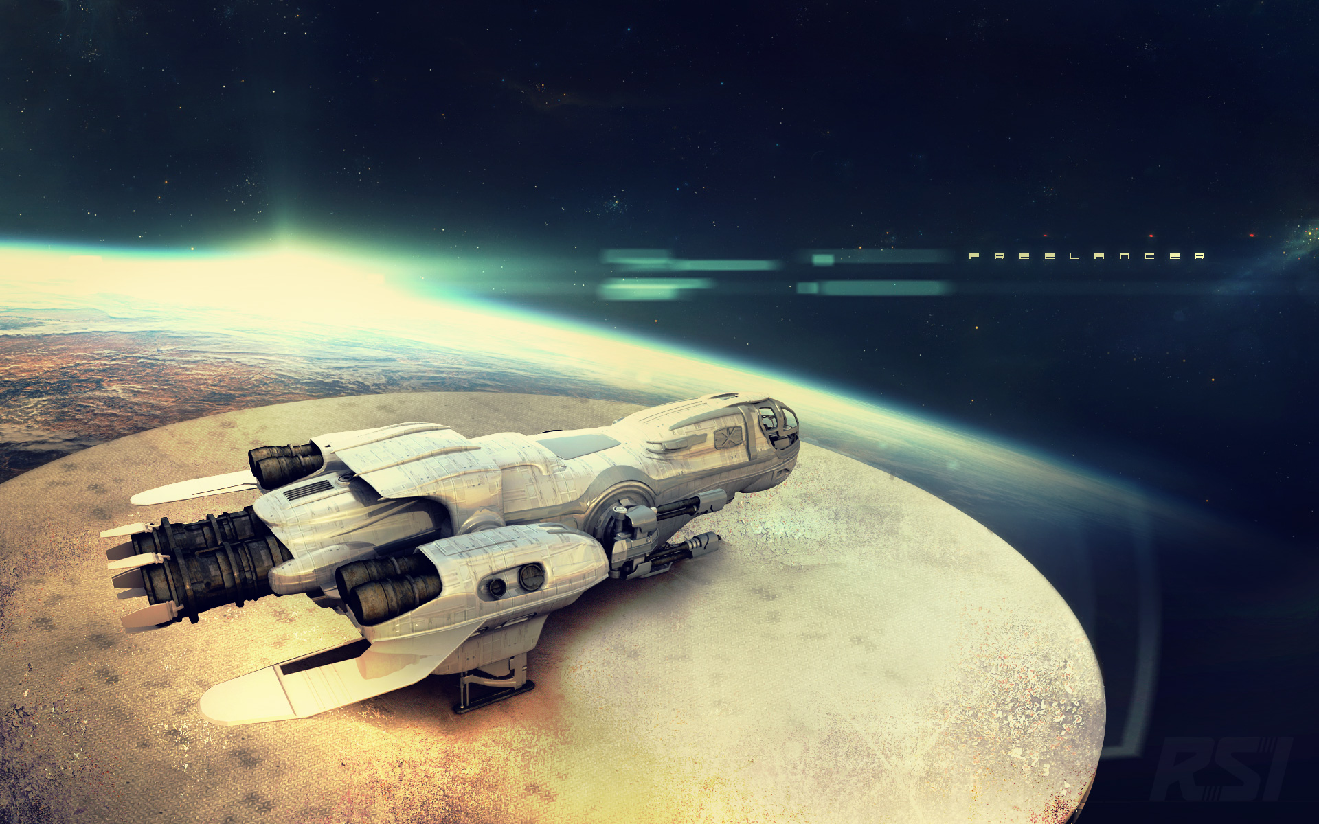 Freelancer Full HD Wallpaper And Background Image