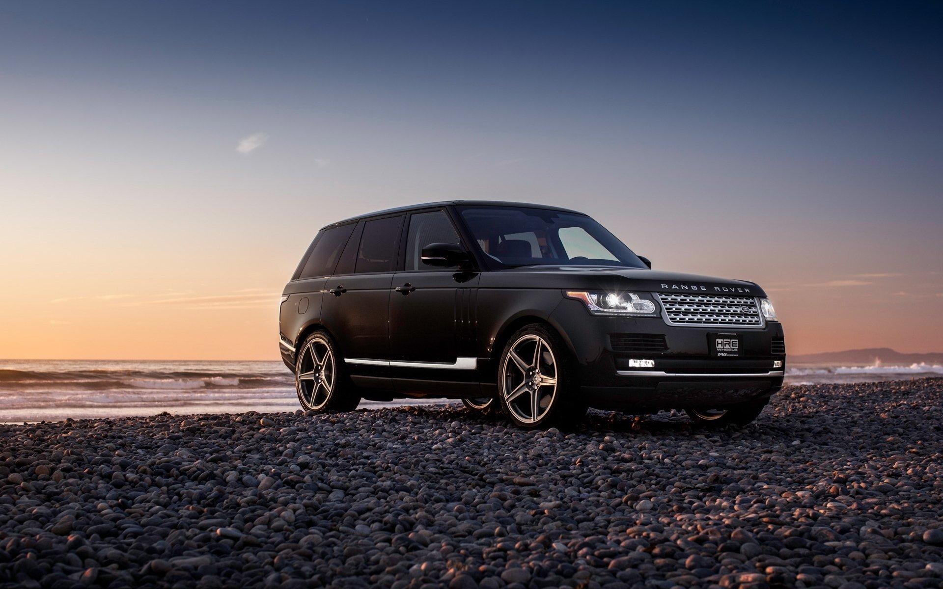 226 Range Rover Hd Duvar Ka Tlar