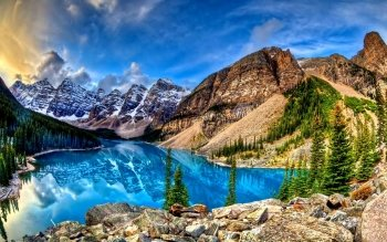 11 Rocky Mountains Hd Wallpapers Background Images Wallpaper Abyss