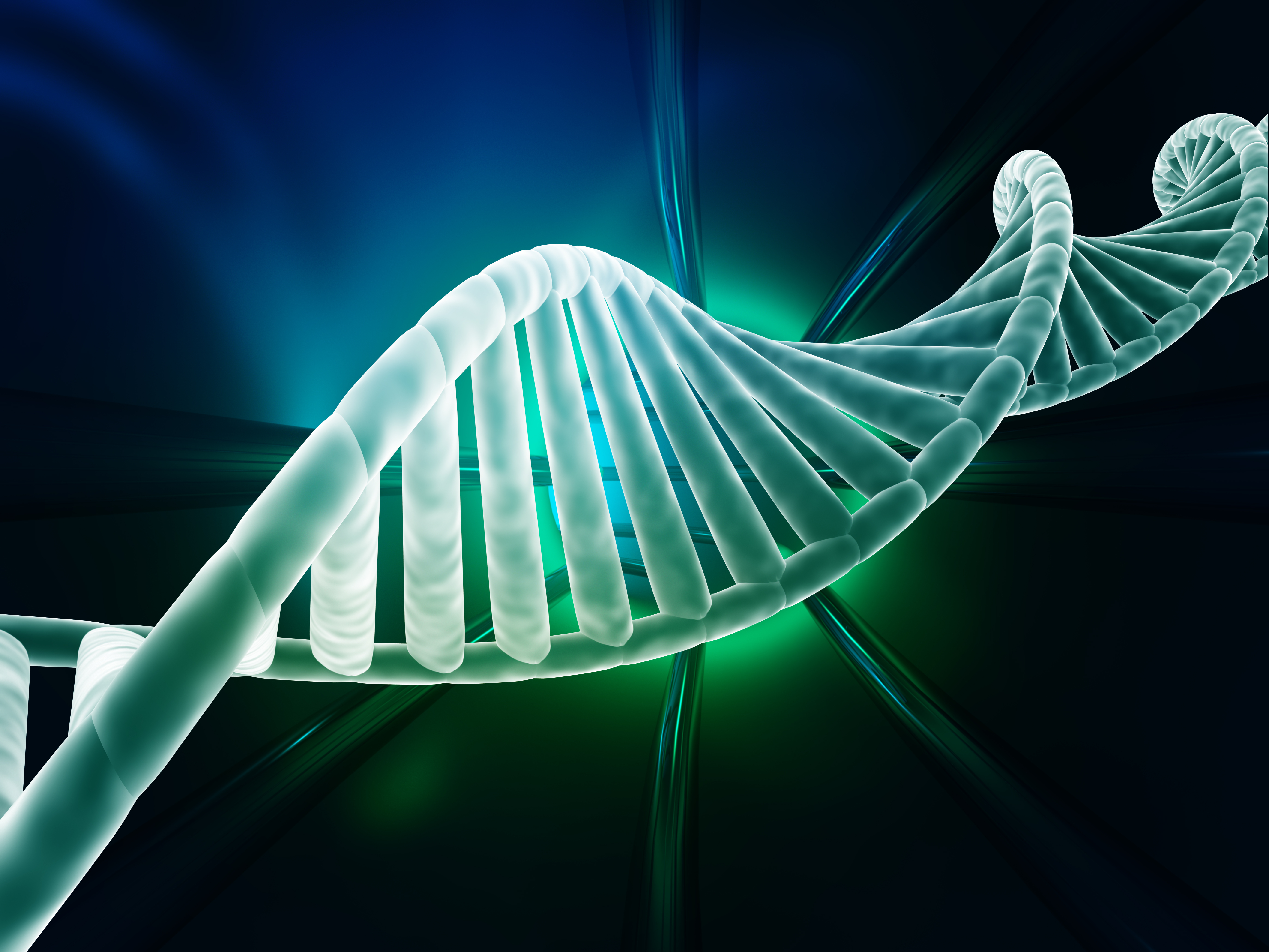 Dna Structure 5k Retina Ultra Hd Wallpaper And Background