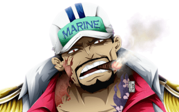 4 Sakazuki One Piece HD Wallpapers Background Images