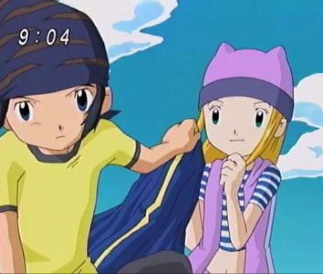 Digimon Frontier Images Kouji Izumi Wallpaper And Background Photos