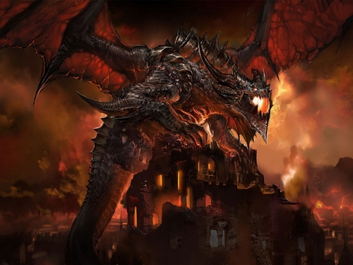 Dragons images Giant Dragon HD wallpaper and background