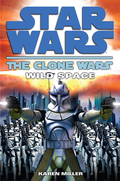 Star Wars Books images Star wras the Clone wars wallpaper ...