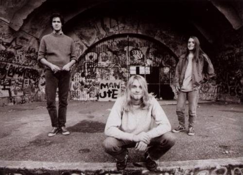 nirvana - Grunge foto (25407863) - fanpop