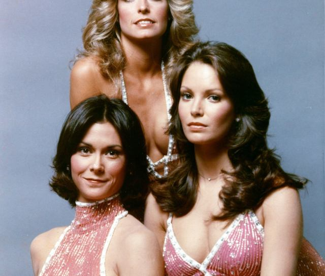 Charlies Angels 1976 Images Charlies Angels Hd Wallpaper And Background Photos