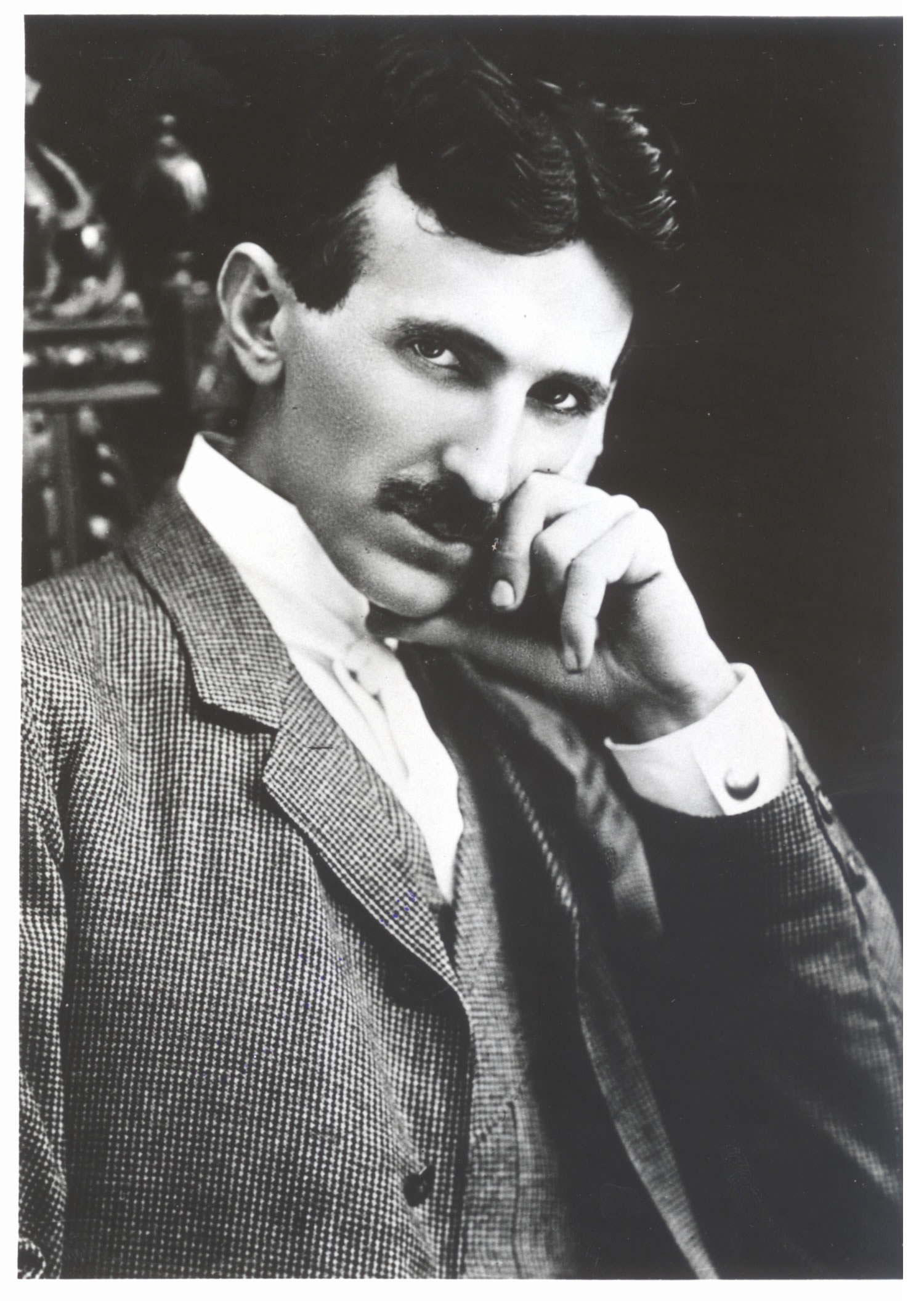 nikola tesla - photo #24