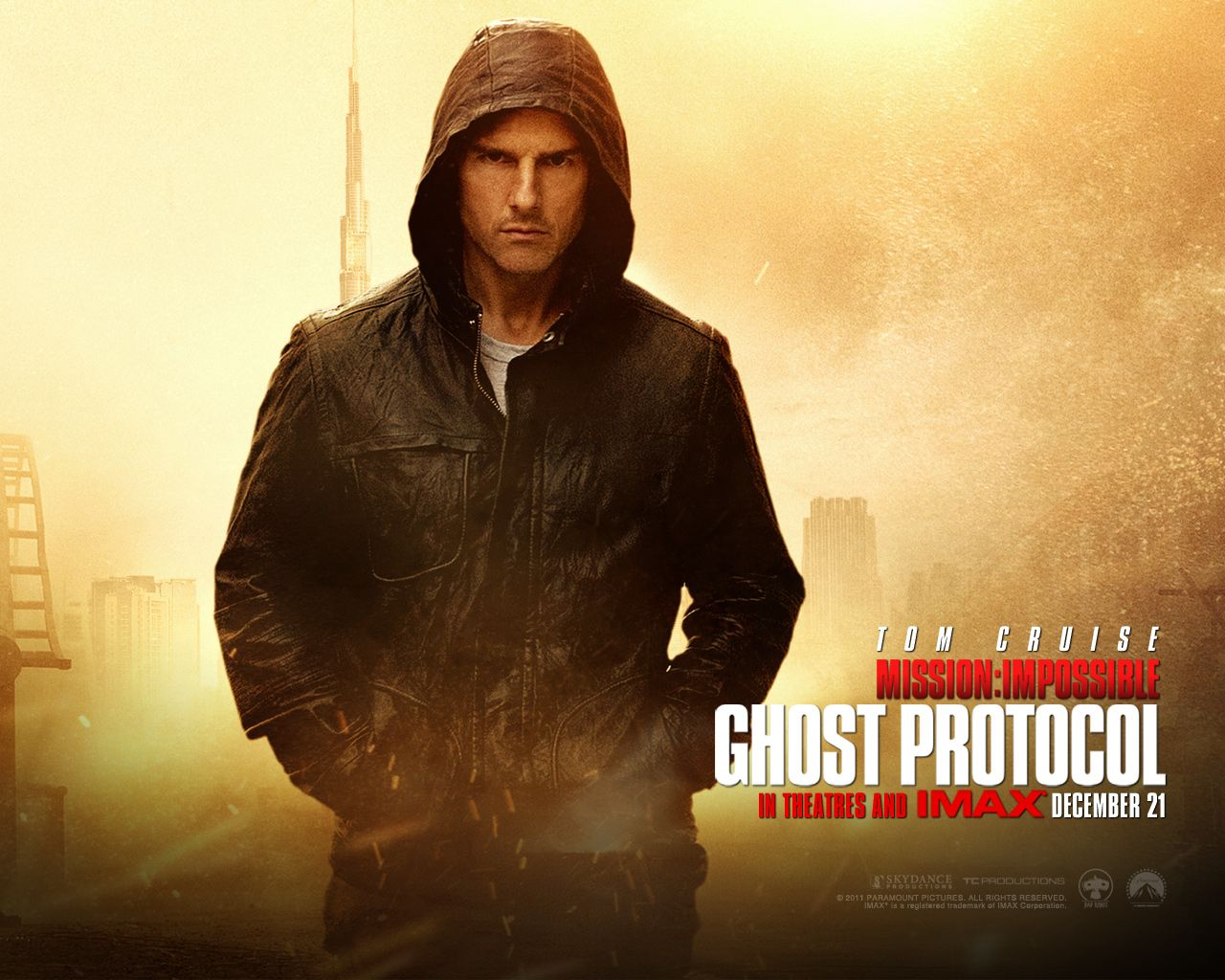 Mission Impossible Ghost Protocol 2011 Meera S Blog