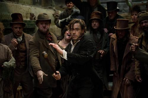Sherlock Holmes (2009 Film) picha Sherlock Holmes 2. promo HD karatasi la kupamba ukuta and background picha