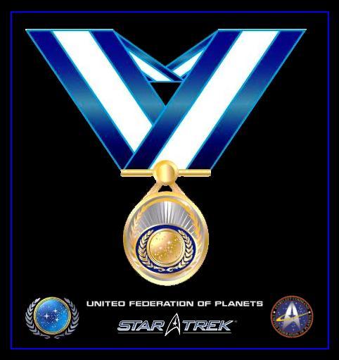 «Order of Honor» [ «Starfleet - United Federation of ...