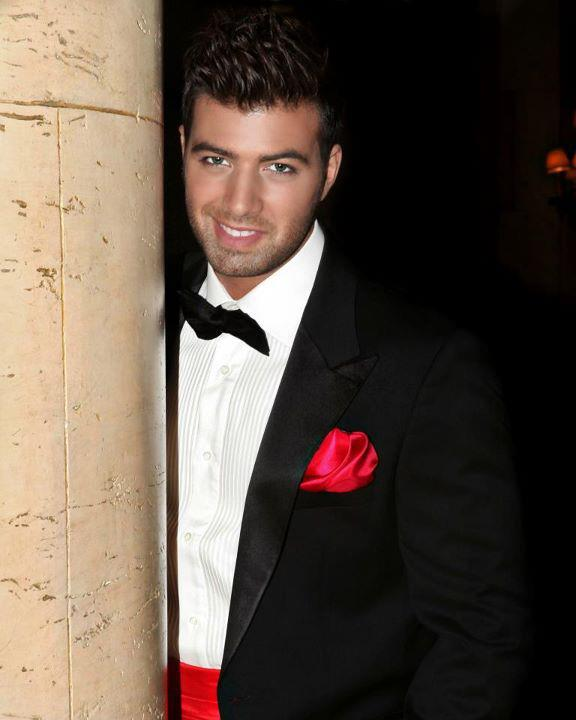 Jencarlos Canela in LifeStyle Miami - jencarlos-canela photo
