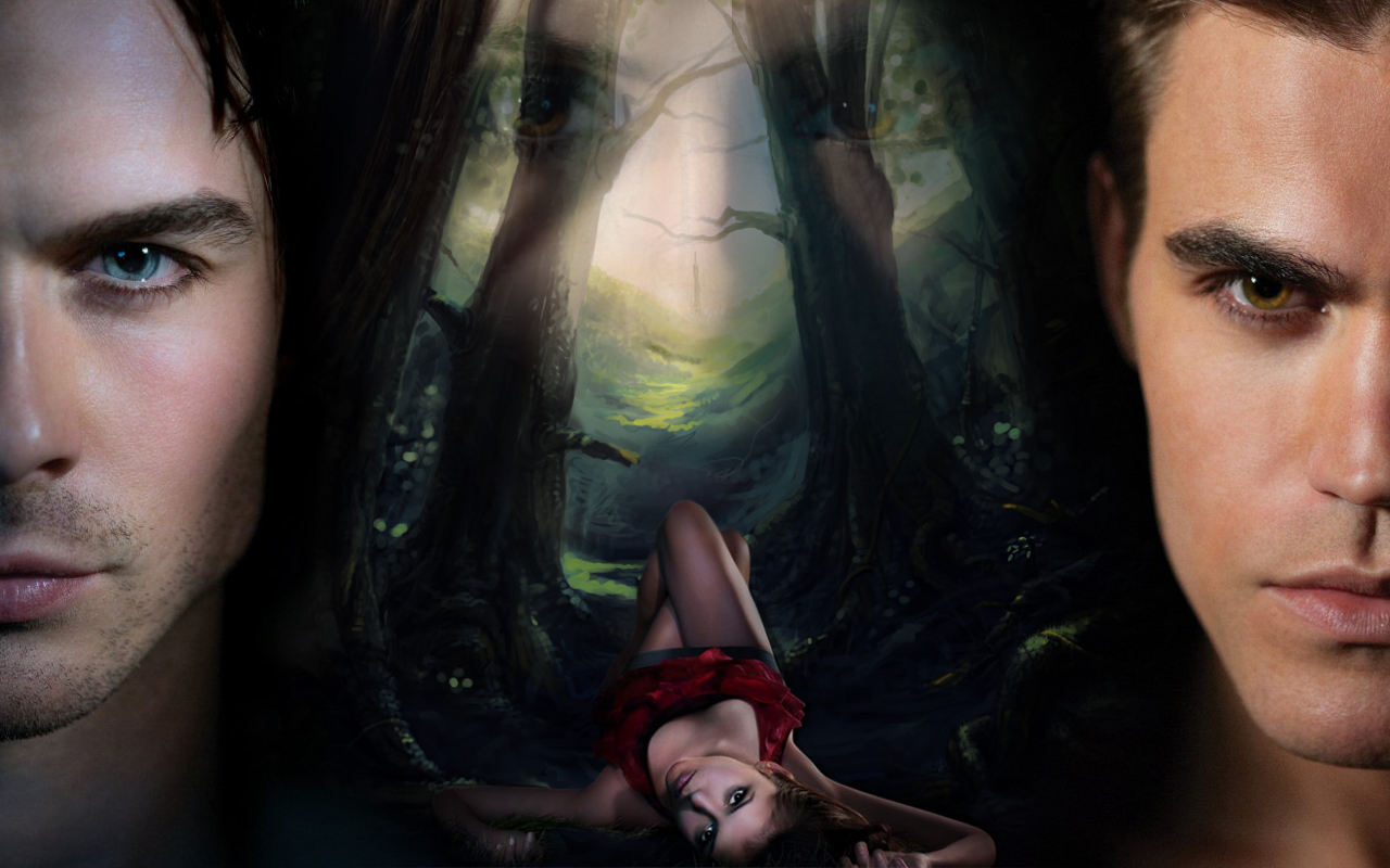 Missallisonlove Images Tvd Hd Wallpaper And Background Photos
