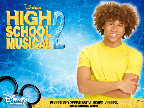 High School Musical Book 2006