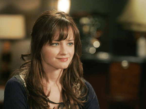 Rory Gilmore Girls Wallpaper 28276713 Fanpop