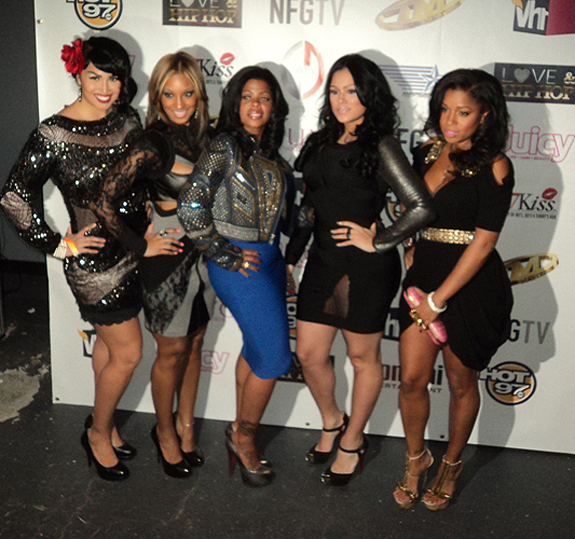 Yandy Hip Hop And Love
