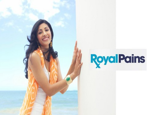 Image result for royal pains