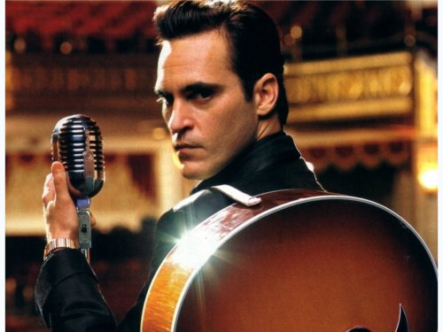 Image result for joaquin phoenix walk the line