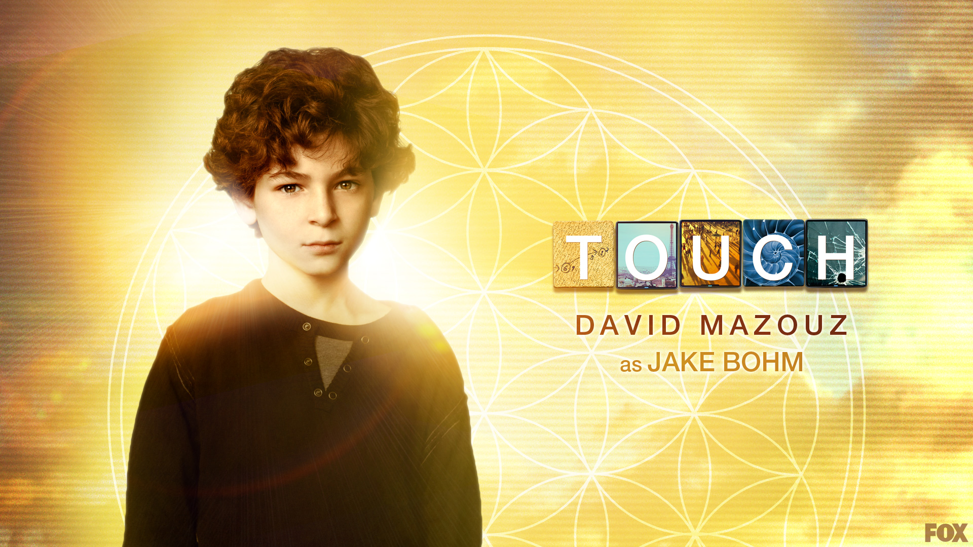 Image result for touch tv show