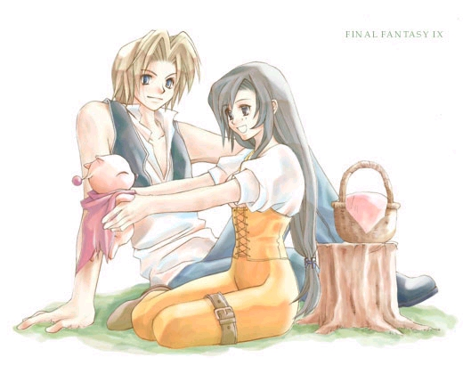 Final Fantasy 9 Final Fantasy Fan Art 30304146 Fanpop