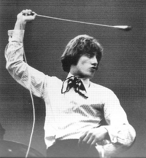 Image result for the who roger daltrey concert gifs