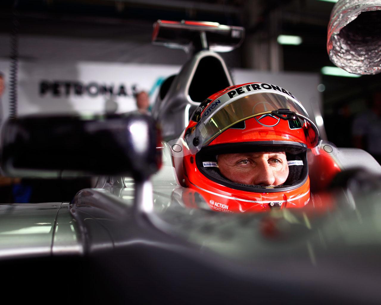 Michael Schumacher Images Michael Schumacher HD Wallpaper