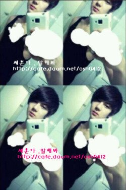 Se Hun Pre Debut Pics	 - exo-%EC%97%91%EC%86%8C photo