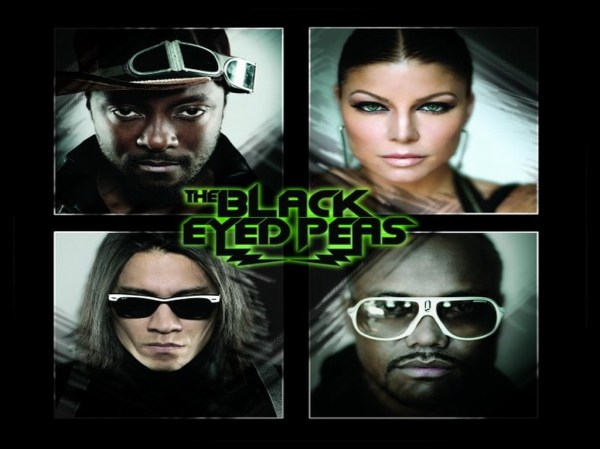 Black Eyed Peas - Black Eyed Peas Wallpaper (30935112 ...