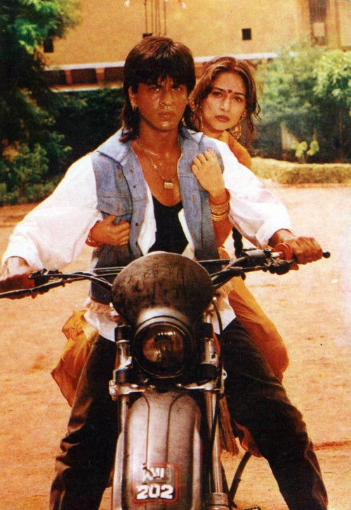 Image result for koyla shahrukh khan