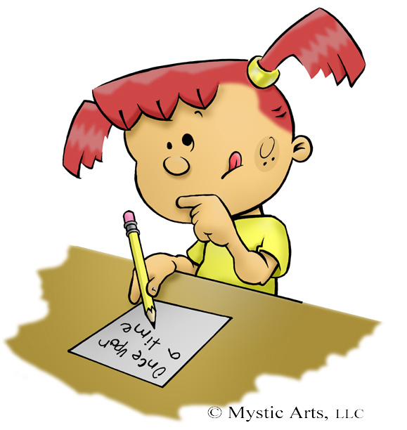 Just write. That's the whole point of November!