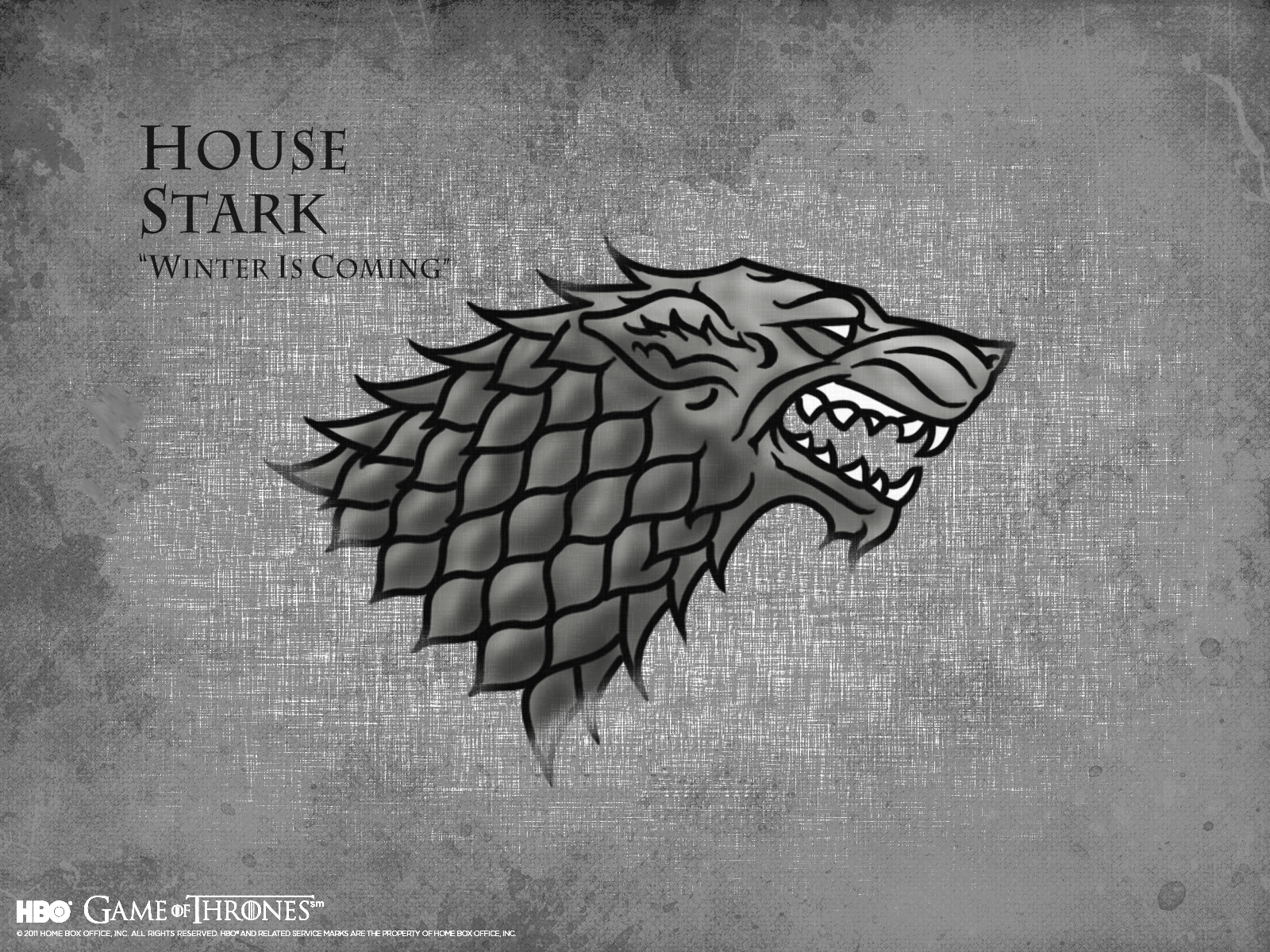 Game Of Thrones Images House Stark Hd Wallpaper And Background Photos