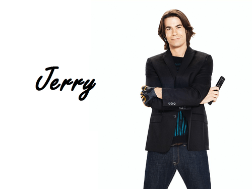 Jerry Trainor images Jerry HD wallpaper and background ...