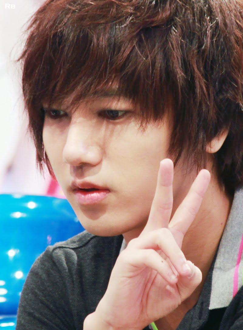 Super Junior Member Profiles Kpop My Cherry