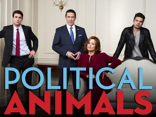 Image result for Political Animals