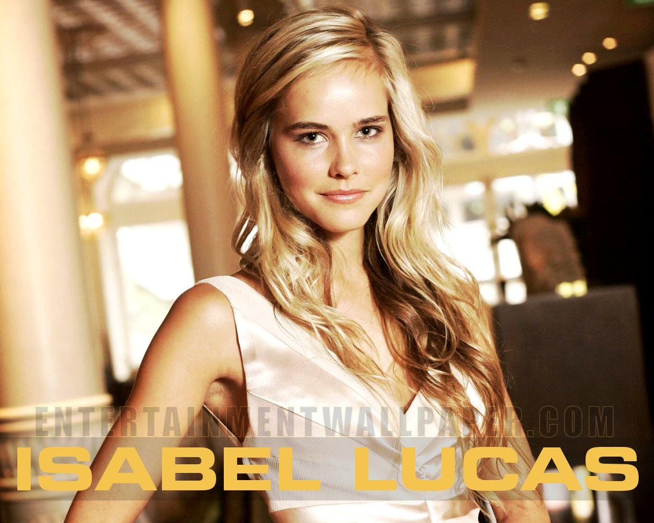 1280x1024px Isabel Lucas Wallpaper
