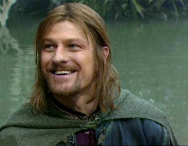 Boromir: Books or Movies? Poll Results - Lord of the Rings ...
