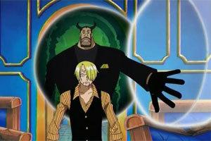 He is the main antagonist of the skypiea arc, as well as the major antagonist of the sky island saga. Favorite Akainu no Mi - One Piece - Fanpop
