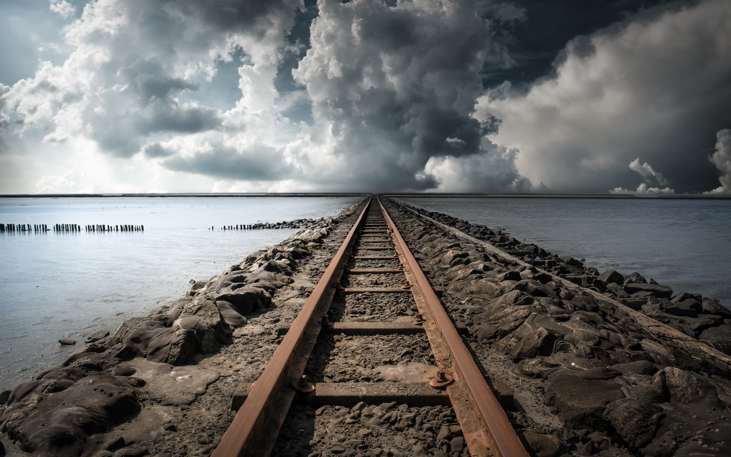 Hd wallpaper editing - 300 Railroad Hd Wallpapers Backgrounds Wallpaper Abyss