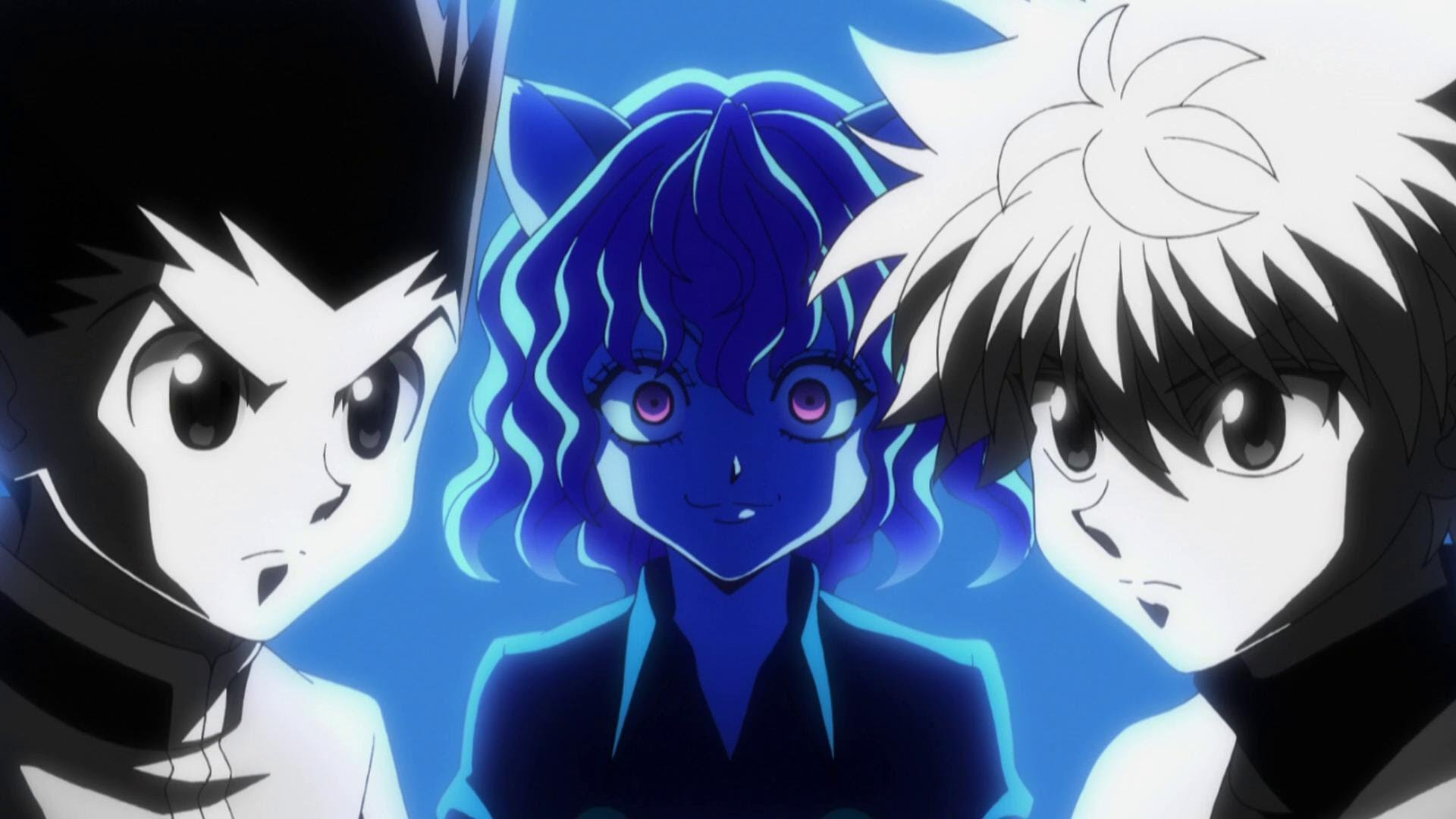 Search more creative png resources with no backgrounds on seekpng. Hunter X Hunter Fond d'écran HD | Image | 1920x1080